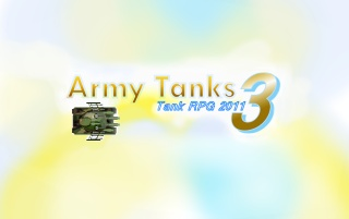 ArmyTanks3 Logo Super Tank wallpapers and stock photos