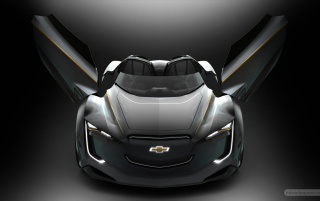 2011 Chevrolet Mi Ray Roadster wallpapers and stock photos