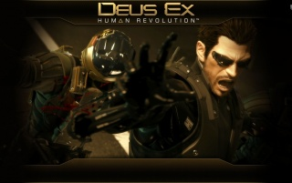 Next: Deus Ex: Human Revolution