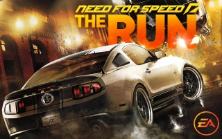 Random: Need for Speed: The Run