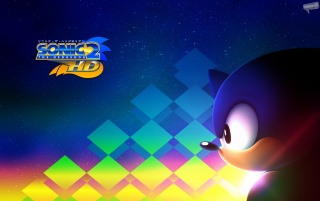 Sonic 2 HD wallpapers and stock photos
