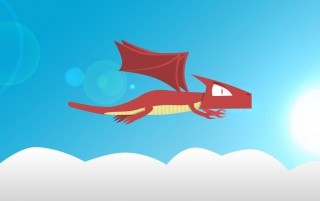 Dragon wallpapers and stock photos