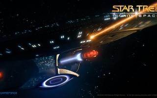 Previous: Star Trek: Infinite Space