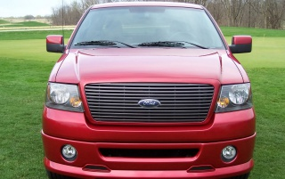 Next: Ford F150 2007