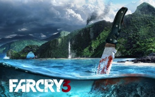 Far Cry 3 wallpapers and stock photos