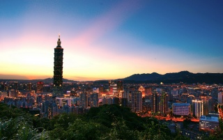 Taipeh wallpapers and stock photos