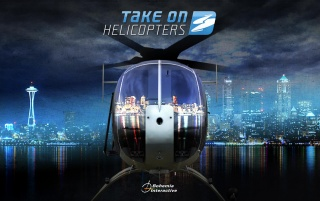 Take on Helicopters wallpapers and stock photos