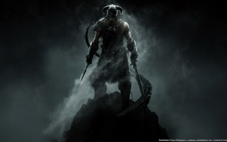 Elder Scrolls V: Skyrim wallpapers and stock photos