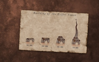 Previous: Build Eiffel Tower
