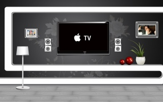 Previous: Apple TV