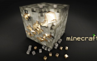 Minecraft wallpapers and stock photos
