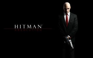 Hitman: Absolution wallpapers and stock photos
