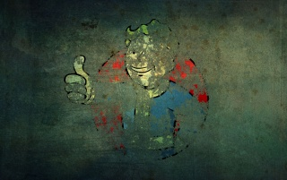 Fallout wallpapers and stock photos