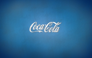 Coca Cola Blue wallpapers and stock photos