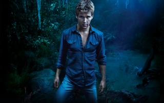 True Blood: Jason wallpapers and stock photos