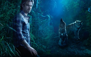 True Blood: Sam wallpapers and stock photos