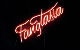 Fangtasia wallpapers and stock photos