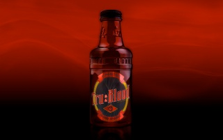 Tru Blood Bottle 3 wallpapers and stock photos