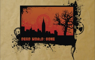 Previous: Dead world gone