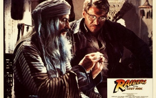 Raiders of the Lost Ark wallpapers and stock photos