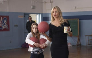 Bad Teacher: Dodgeball wallpapers and stock photos