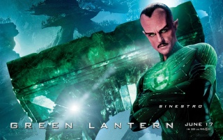 Green Lantern: Sinestro wallpapers and stock photos