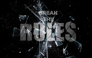 Break The Rules wallpapers and stock photos