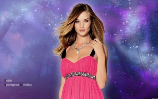 Rosie Huntington wallpapers and stock photos
