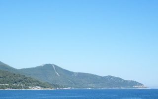 Thassos Island wallpapers and stock photos