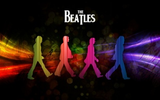 The Beatles wallpapers and stock photos