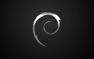 Silver Debian logo wallpapers and stock photos