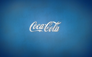 Blue Coca-Cola wallpapers and stock photos