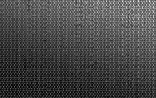 Grey honeycomb pattern wallpapers and stock photos
