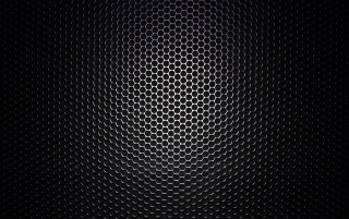 Black honeycomb pattern wallpapers and stock photos