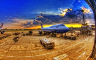 Aeropuerto wallpapers and stock photos