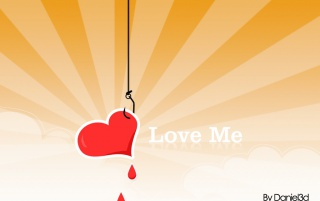 Love me wallpapers and stock photos
