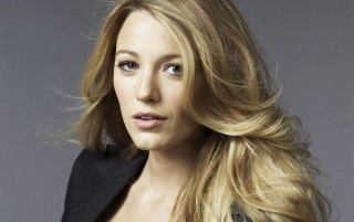 Blake Lively Close-up 5 wallpapers and stock photos