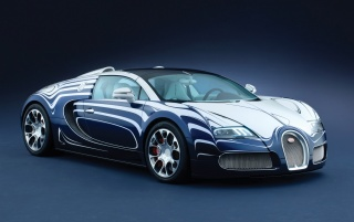 bugatti-veyron-grand-sport wallpapers and stock photos