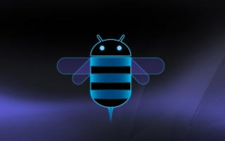 Previous: Android Honeycomb logo