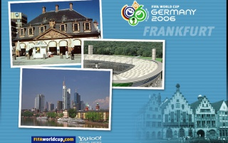World Cup Frankfurt wallpapers and stock photos
