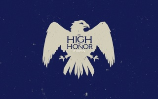 Random: Game of Thrones: Arryn