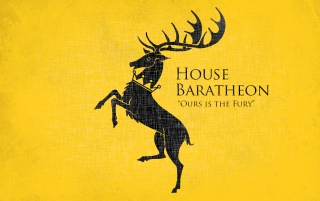 Juego de Tronos: Casa Baratheon wallpapers and stock photos