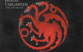 Game of Thrones: House Targaryen wallpapers and stock photos