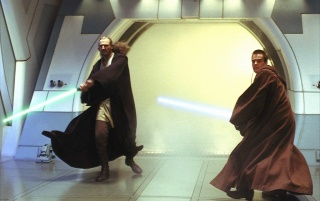 Star Wars: the Phantom Menace wallpapers and stock photos