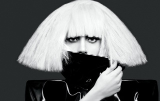 Lady Gaga wallpapers and stock photos