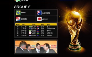 World Cup group F wallpapers and stock photos