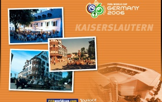 Keiserslautern wallpapers and stock photos
