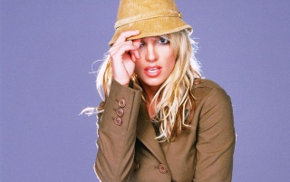 Britney #6 wallpapers and stock photos