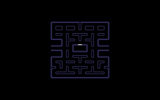 Pac Man Grid wallpapers and stock photos