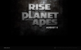 Random: Rise of the Planet of the Apes